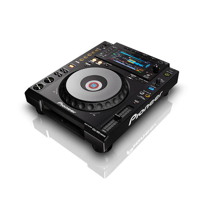 Pioneer CDJ-900NXS CD/USB/MIDI MultiMedia DJ Player