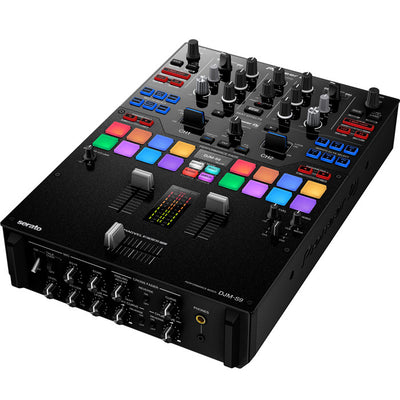 Pioneer DJM-S9 2 Channel DJ Mixer (Black)