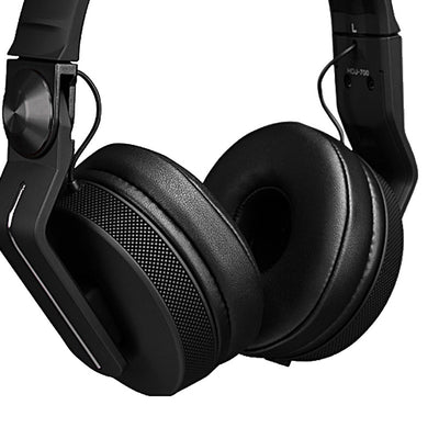 Pioneer HDJ-700 K Headphones (Black)