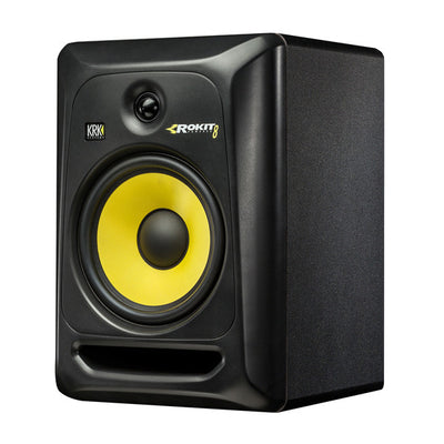 KRK Rokit RP8 G3 Active Studio Monitor (Single)