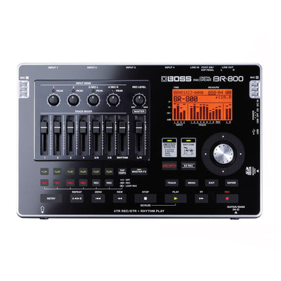 Roland Boss BR800 Digital Recorder
