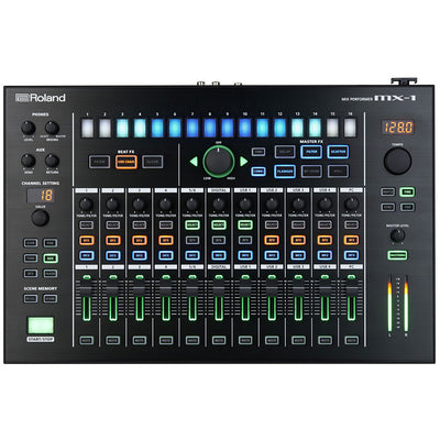 Roland Aira MX-1 Performance Mixer
