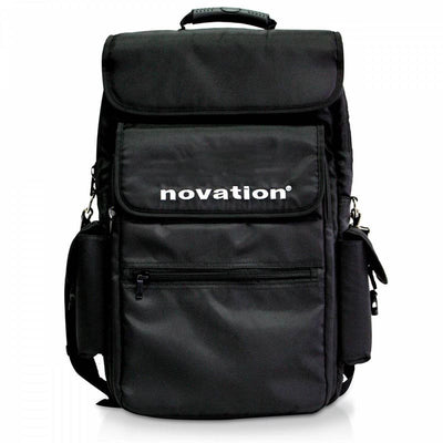 Novation Impulse 25 Keyboard Carry Case (Black)