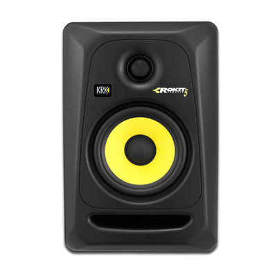 KRK Rokit RP5 G3 Active Studio Monitor (Single)