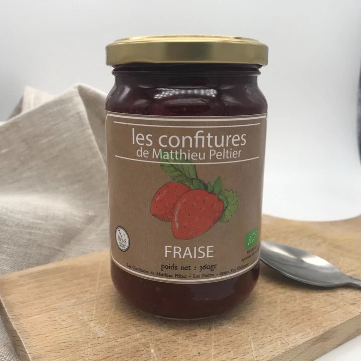 French Jam