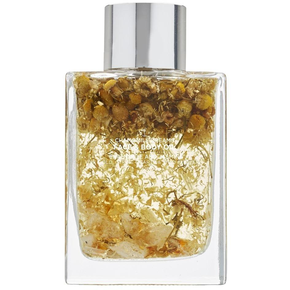 """Chamomile Dreams"" Face & Body Oil 100ml"