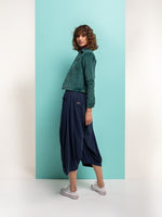 Tully Jacket in Spearmint by Boom Shankar