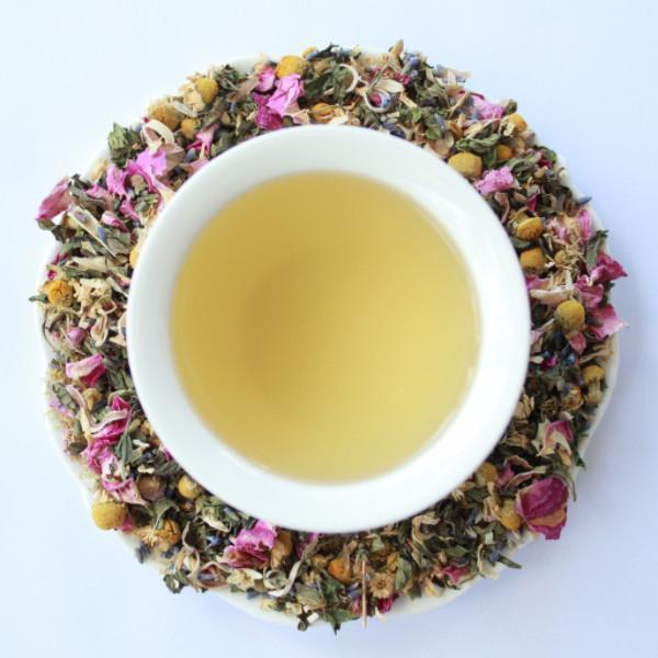 ZZZ Herbal Tea Blend
