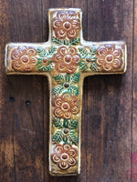 Handmade in Mexico - Clay Cross