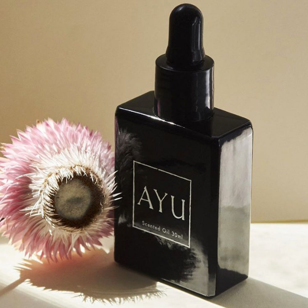 Ayu Perfume Oils - All Fragrances