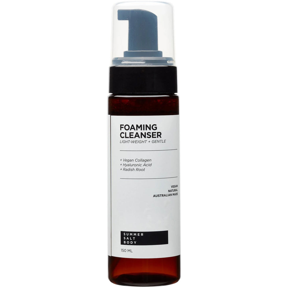 Foaming Cleanser 150mL by Summer Salt Body