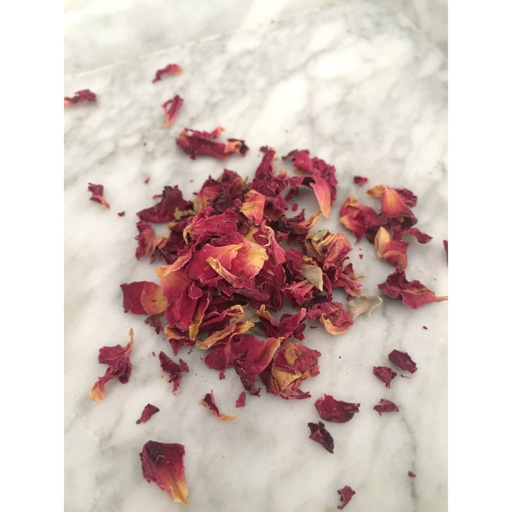 Rose Petals by Summer Salt Body