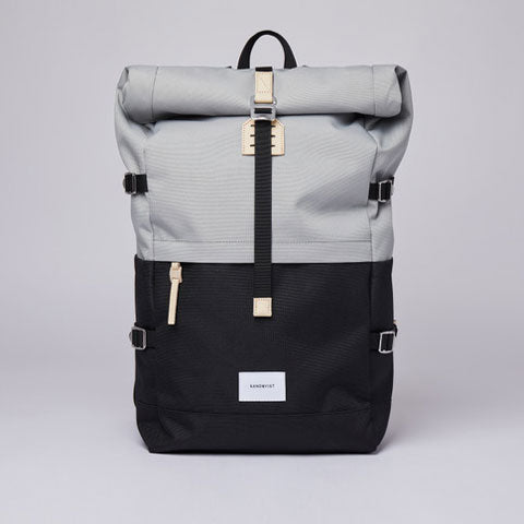 Bernt Multi Grey Black