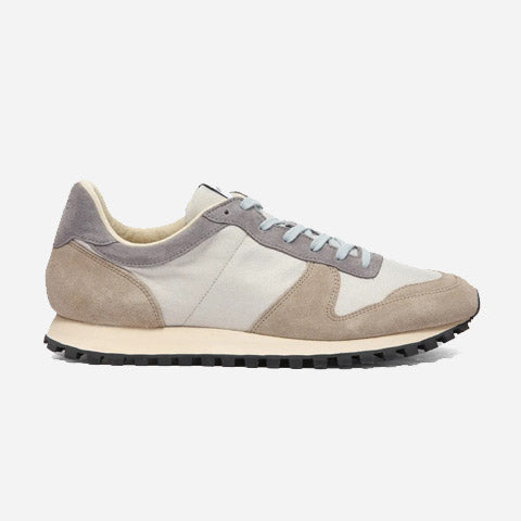 Marathon Trail Runner Grey Beige