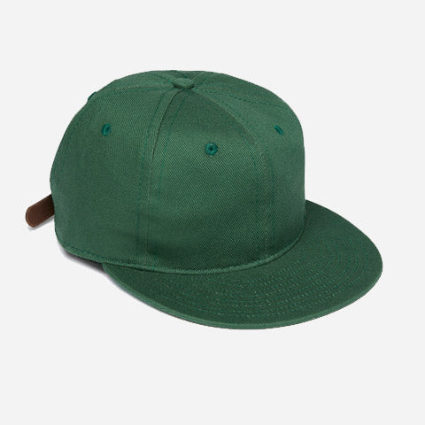 Unlettered Cotton Cap Forest