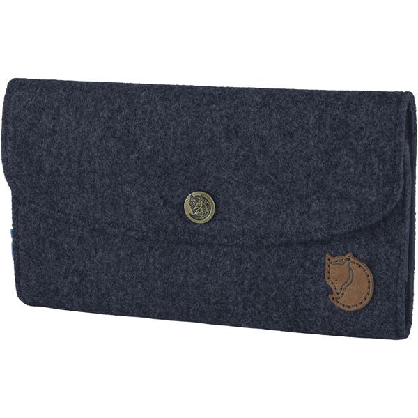 Norrvage Travel Wallet Night Sky