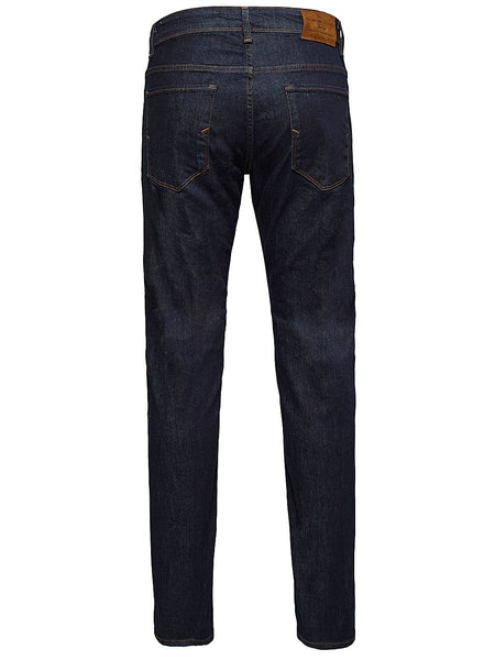 Scott Straight Fit Rinse Jeans