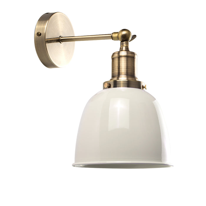 Vintage Glam Wall Light Classic