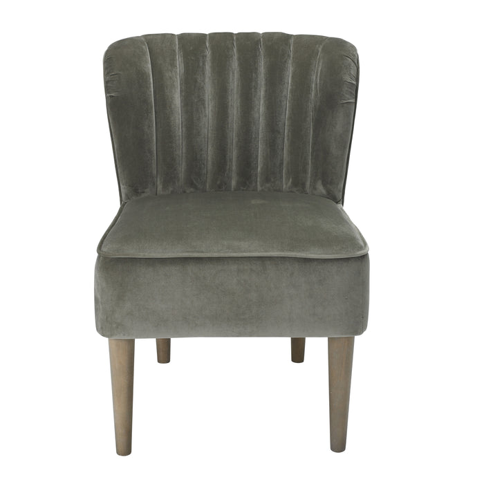 Budapest Grey Chair