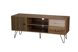 Azrou Hairpin Console Table