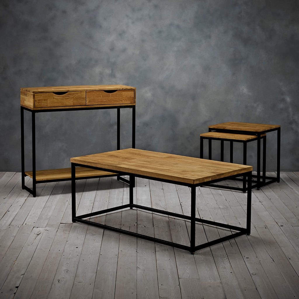 Set of 2 Vega Coffee Tables
