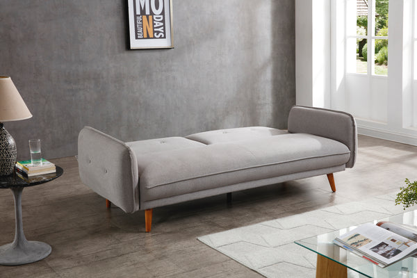Coco Sofa Bed Grey