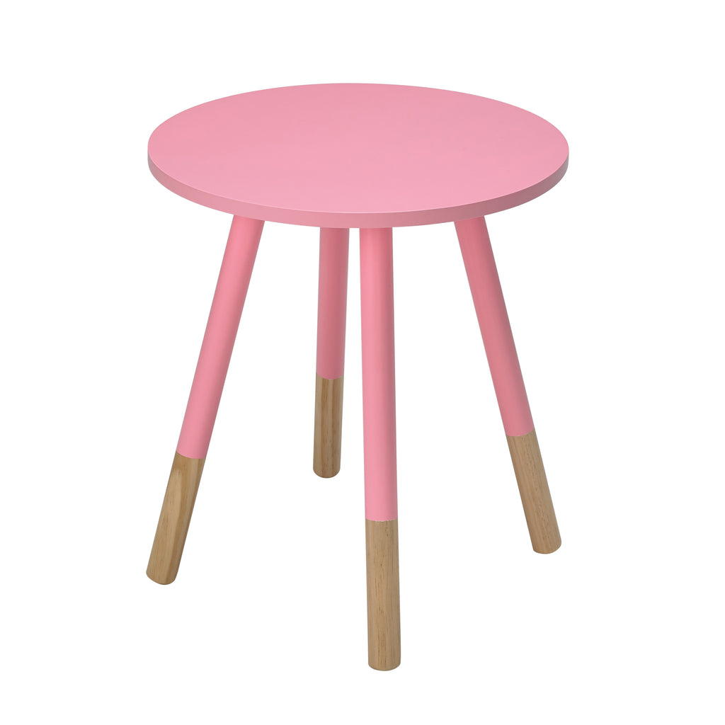 Popsicle Side Table