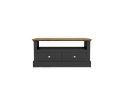 Verwood Coffee Table Charcoal
