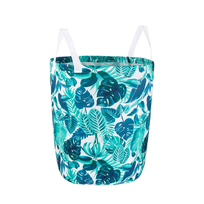 Tropical Laundry Bag
