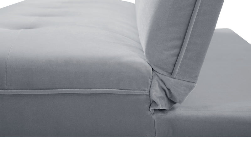 Lola Sofa Bed Grey
