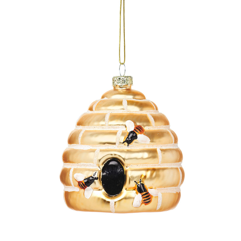 Bee Hive Decoration
