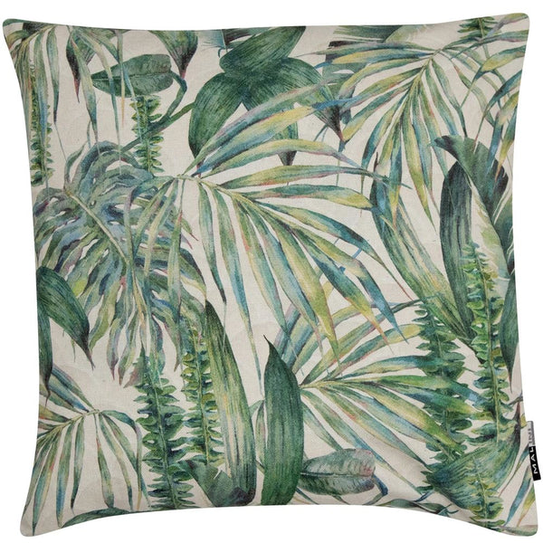 Jungle Cushion Filled