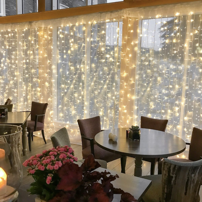 Fairy Light Curtain 2m x 2.5m