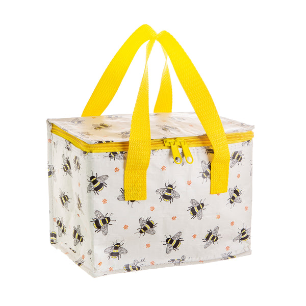 Bee Insulated Lunch Bag