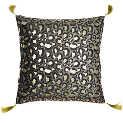 Samburu Print Cushion Filled