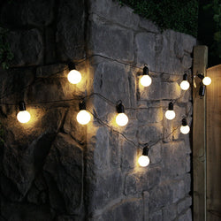 Festoon String Lights Warm White