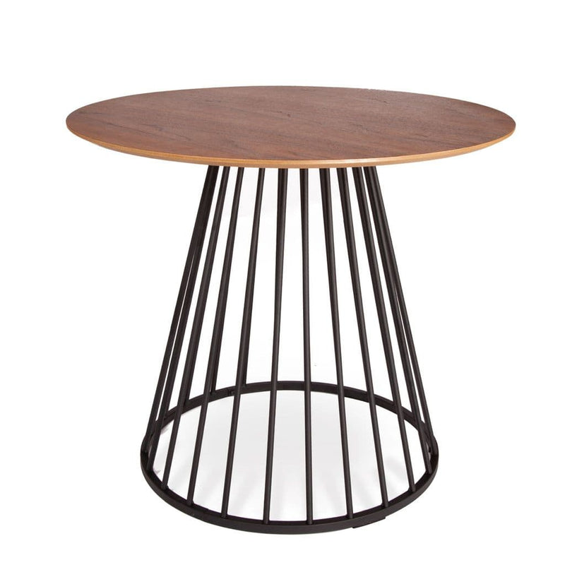Wooden Cage Table