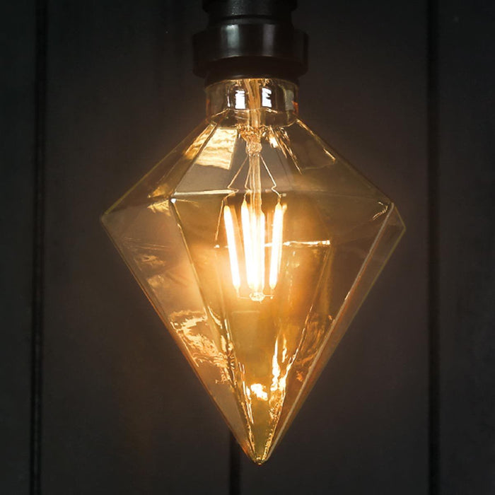 Gemstone Bulb Dimmable