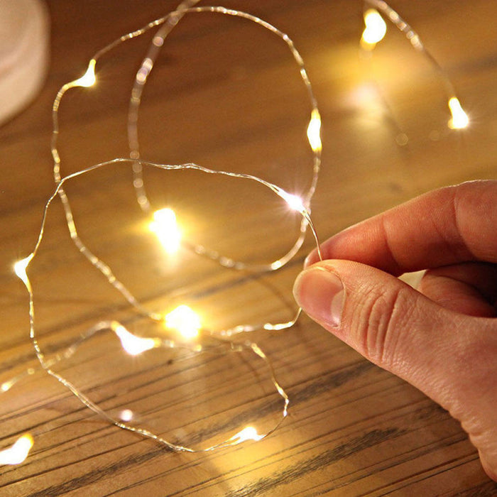 Micro Fairy Lights