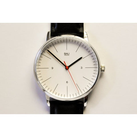 BAU 963 Bau Watches minimalist watch bauhaus watch bauhaus watches