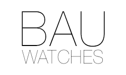BAU Watches