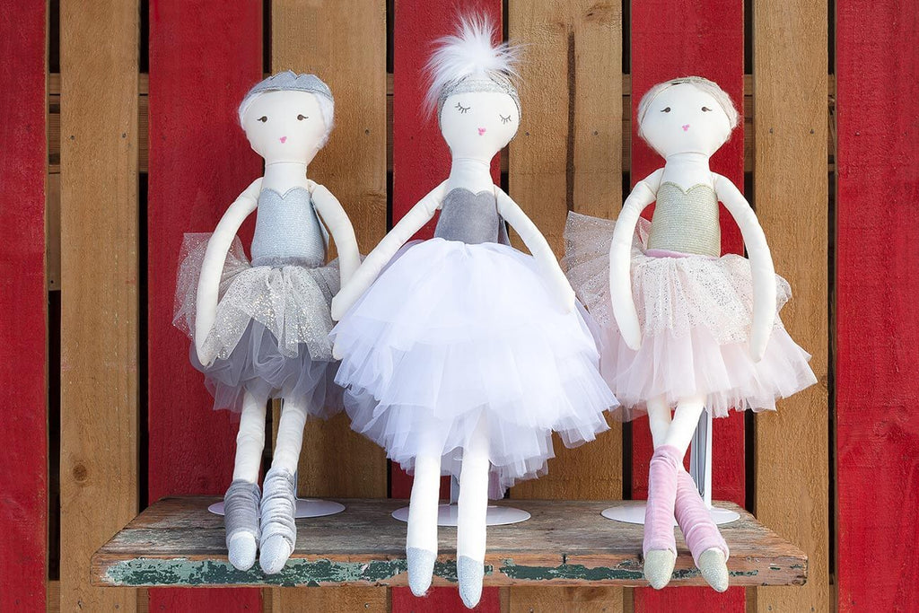 Heirloom Dolls for Children designed in Australia