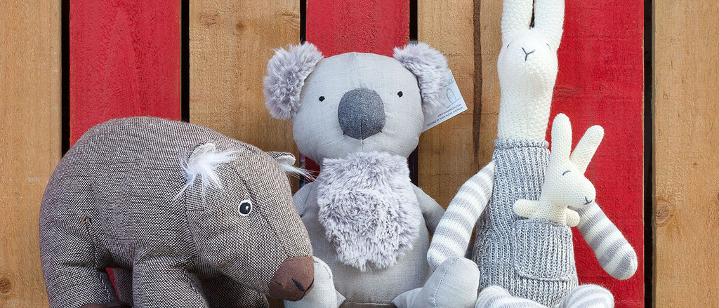 Australian Soft Toys and Gifts