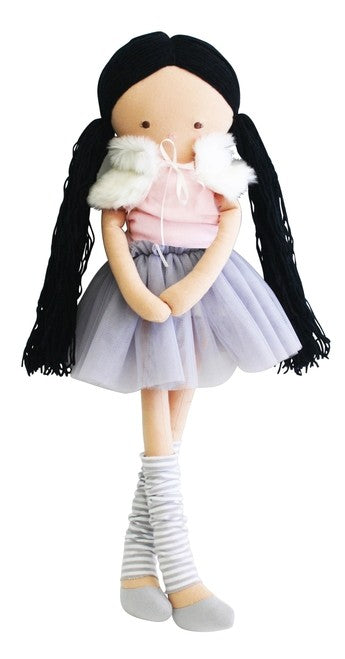 Alimrose - Billie Dress Me Ballerina 50cm