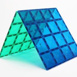 Connetix Tiles - Base Plate set - www.spottydot.com.au