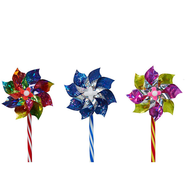 Daisy Windmill -  Great Party Favours