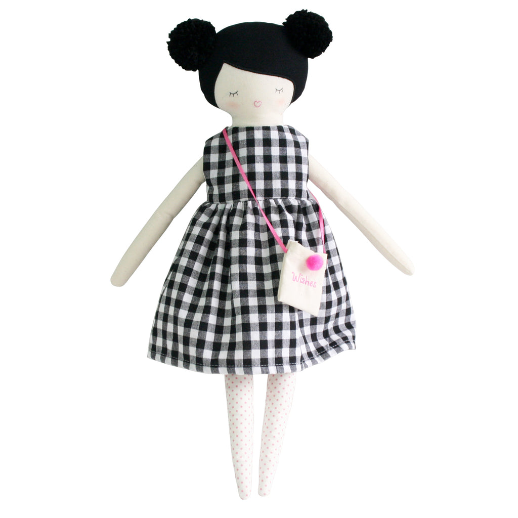 Alimrose Dani Doll - Spotty Dot