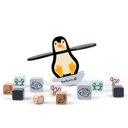 EverEarth Penguin Balancing Game www.spottydot.com.au