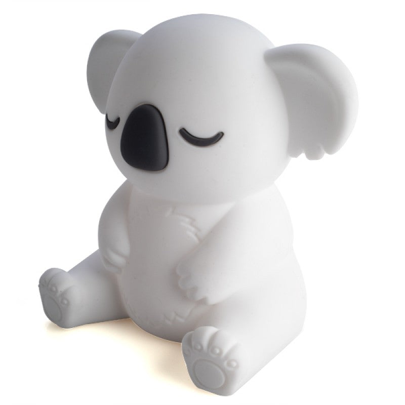 Lil Dreamers - Koala Soft Touch Sensitive Silicone LED Light