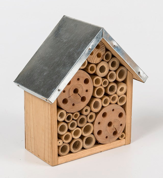 Bee Hotels House Large - Spotty Dot